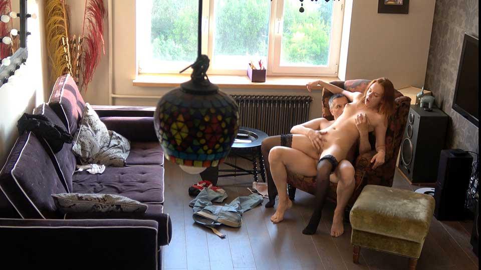 Sweet Candy - Beautiful Young Girl Hardcore Fucking - 2. cam - Voyeur porn 4K Ultra-HD
